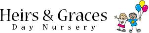 Heirs & Graces Day Nursery Logo